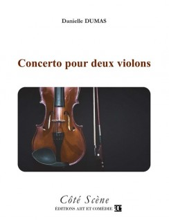 Concerto pour deux violons