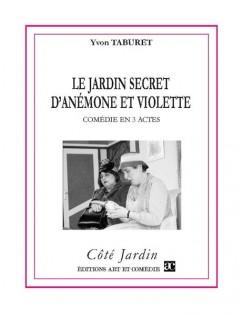 Le Jardin secret d'Anémone et violette