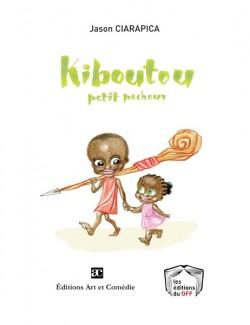 Kiboutou, petit pêcheur