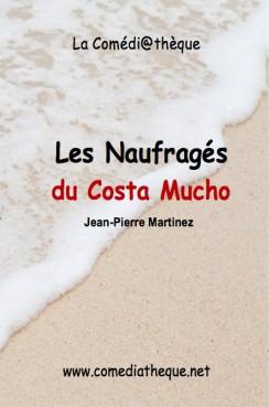 Les Naufragés du Costa Mucho