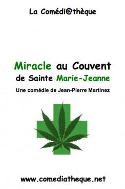Miracle au couvent de Sainte Marie-Jeanne
