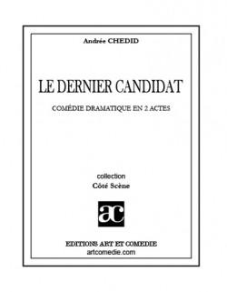 Le Dernier candidat