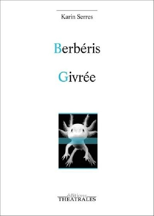 Berberis givree