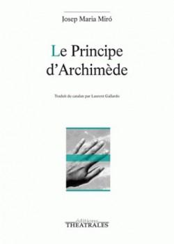Le principe d archimede