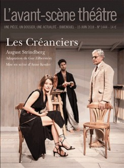 Creanciers (les)