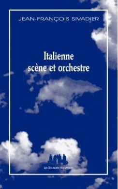 Italienne scene et orchestre