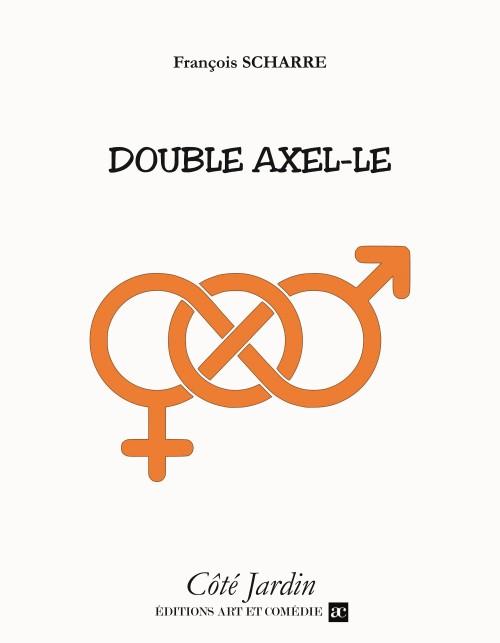 Double Axel-le
