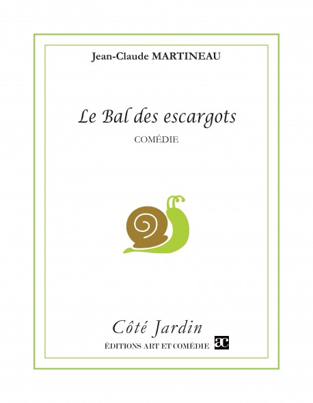 Le bal des escargots