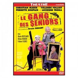 Le Gang des séniors - DVD