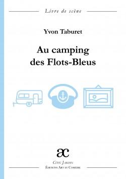 Au camping des Flots-Bleus