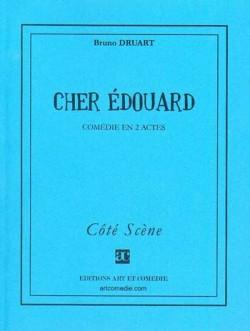 Cher Édouard