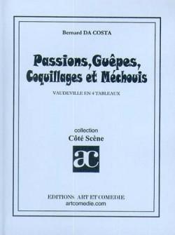 Passions, guêpes,...