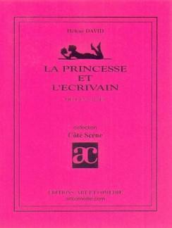 La Princesse et l'écrivain