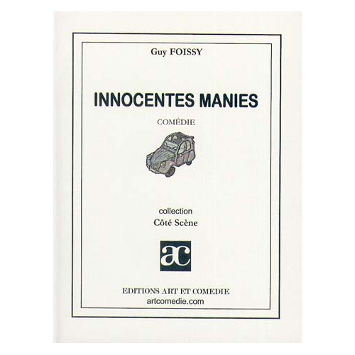 Innocentes manies