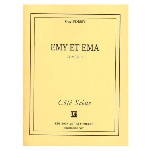 Emy et Ema