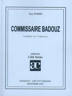 Commissaire Badouz