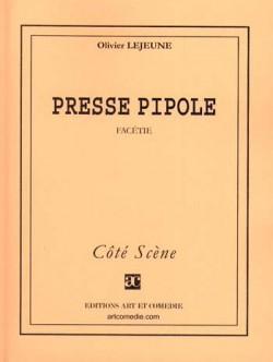 Presse pipole