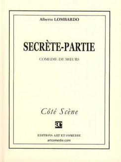 Secrète-partie