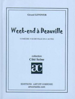 Week-end à Deauville