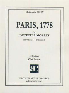 Paris, 1778