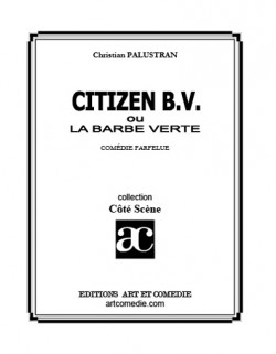 Citizen B.V.