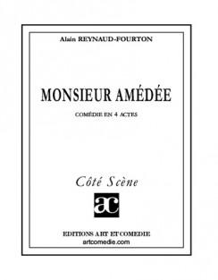 Monsieur Amédée