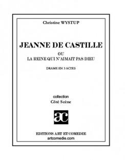 Jeanne de Castille
