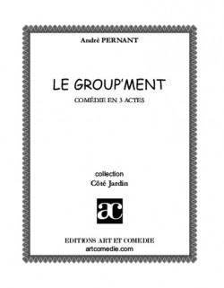Le Group'ment