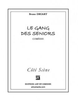 Le Gang des séniors