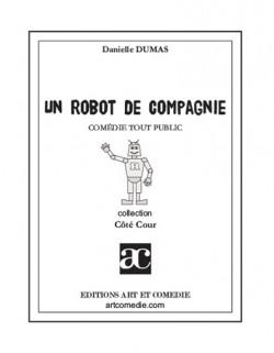 Un robot de compagnie