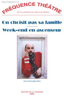 On choisit pas sa famille (suivi de Week-end en ascenseur (Le Retour de Monsieur Leguen)) - n°19