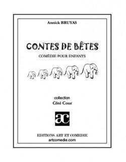 Contes de Bêtes