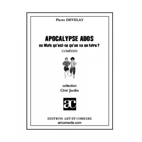 Apocalypse Ados