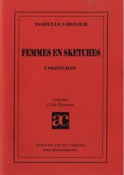Femmes en Sketches