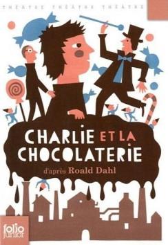 Charlie et la Chocolaterie (théâtre)